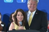 Bachmann's husband criticized for extreme...
