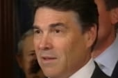 Texas Republicans shy away from Perry