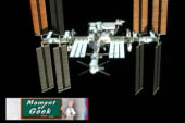 Space shuttle cut leaves astronauts...