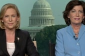 Democrats look to recruit women