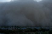 Haboob is the word