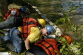 Truth slippery in Exxon oil spill reports