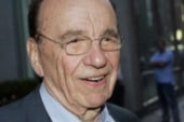 Murdoch ends paper amid hacking allegations