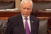 Psychotalk: Sen. Hatch dumps the debt on...