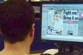 British tabloid to shut down amid scandal