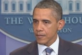 Obama: GOP, Dems 'still far apart' on debt...