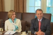 Boehner: Corporate tax reform would make...