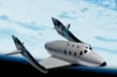 Virgin Galactic offers rides into space