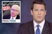 Arrests in Murdoch hacking scandal