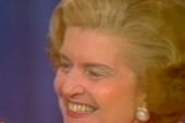 First lady Betty Ford dies at 93