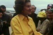 Betty Ford, champion on women's rights