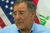 Panetta claims Iranian arms in Iraq is a ...