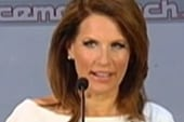 Are Bachmann's presidential hopes dashed?