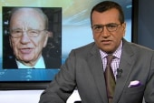 Bashir: Murdoch given too much power