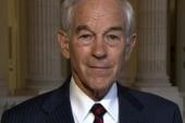 Rep. Paul on bringing down the debt