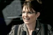 Will Palin jump into the 2012 race?