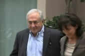 Strauss-Kahn's political future remains...