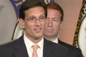The Eric Cantor problem