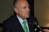 Giuliani risks 9/11 credibility with...