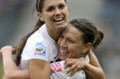 Lessons learned from the US Women's Soccer...