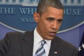 Obama lays out options