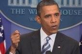 Decoding Obama's press conference