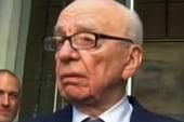 Rupert Murdoch's future hangs in the balance
