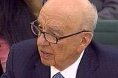 Murdoch in the hot seat
