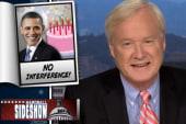 GOP denialists invent deadline conspiracy
