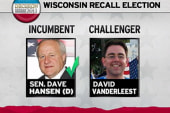 Republican challenge fails in first WI...