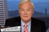 Matthews on why the GOP won't compromise