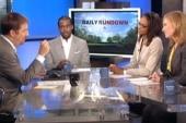 Daily Rundown Political Panel