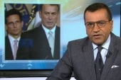 Bashir: Obama's method has been a compromise