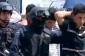 Nearly 2,000 arrested in Mexican cartel bust