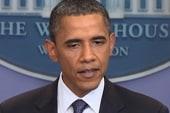 Boehner walks, debt talks break down