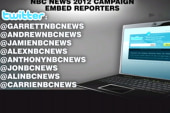 Introducing NBC's campaign embeds