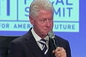 Matthews: Bring back Bill Clinton