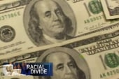 Wealth gap grows between whites and...