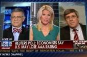Psychotalk: Fox News anchor favors war...