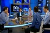 Rewriting Fox's take on Murdoch scandal