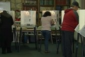 Clear pattern seen in new voting laws