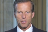Sen. Thune: Deal will likely come from the...
