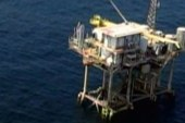 Oil imports account for half of US trade...