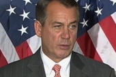 Ed says Boehner is a complete fraud!