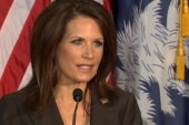 When will Bachmann's hypocrisy end?