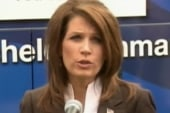Teen suicides in Bachmann's district