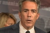 Rep. Joe Walsh's deadbeat dad defense
