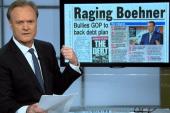 Raging Boehner