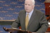 McCain's 'tea party Hobbits'