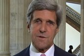 Sen. Kerry: 'Civil war' within the GOP